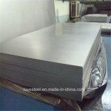 Edelstahl heißes Rolld Blatt/Platte 317L 316 310S 254smo S32205/S31803