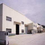 Almacén de almacenamiento de estructura de acero prefabricado (KXD-SSB19)