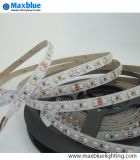 Carrete flexible blanco dual bicolor 600LEDs de la tira 3528 del LED