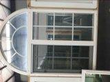 UPVC/PVC Fabrikant van de Stijl van het venster en van de Deur de Europese/Amerikaanse/Moderne