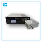 実験室携帯用13.56MHz 300With500Wの自動マッチ血しょうデジタルRF発電機