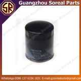 Автомобиль высокого качества разделяет фильтр для масла для Тойота 90915-30002-8t