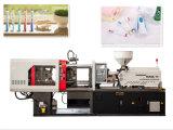 100 Tonnechangzhou-Plastikspritzen-Maschinen-wahlweise Selbststandardmodus
