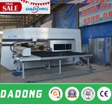 Máquina servo da imprensa hidráulica da movimentação do CNC para o processamento do metal de folha