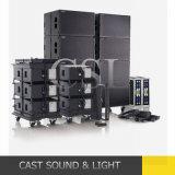 Audio Vera riga secondaria sistema dell'altoparlante del Woofer di serie 15inch della TW di schiera