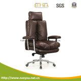 Présidence moderne de meubles/bureau/présidence en cuir