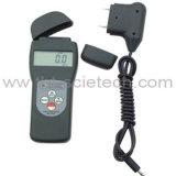 Medidor de umidade do solo da tela digital MC-7825P
