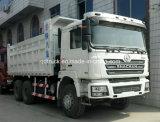 SHACMAN 50 tonnes de 8X4 de camion à benne basculante