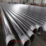 Qualité 304 316 pipes d'acier inoxydable de haute précision