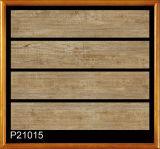 De houten Tegel van de Muur van de Vloer Tile/Ceramic van het Porselein van de Plank
