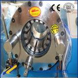 Máquina de friso da mangueira hidráulica com o CE aprovado