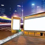 IP68 impermeabilizan la tira de la luz de tira del contraluz LED del LED LED