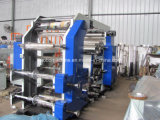 Yb-4800 Flexographic Machine van de Druk voor Document