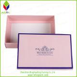 최신 판매 저장 판지 포장 구두 상자