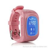 2016 het Hete Verkopende GPS Horloge van de Drijver voor Jonge geitjes (H3)