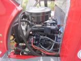 Marque Zl08f mini Radlader Chine, chargeur de Hzm de roue à vendre