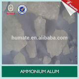 Alume de potassa/sulfato de alumínio Aik do potássio (SO4) para o tratamento da água