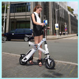 Складывая электрический Bike безщеточный велосипед Bike 36V 350W или 250W e электрический