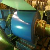 SGCC strich galvanisiertes Stahlblech im Ring vor (PPGI)