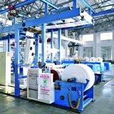 Tela tecida Polypropylene do Virgin da fábrica de China