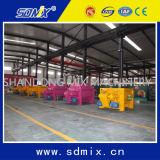 中国Ktsw1500/1000は低価格の具体的なミキサーをダム働かせる