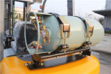 Snsc Forklift da potência da gasolina de um LPG de 2.5 toneladas