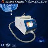 Q het Instrument van de Schoonheid van de Laser van de Verwijdering van de Tatoegering van Nd YAG van de Schakelaar