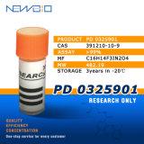 小さい分子API Pd 0325901 (CAS: 391210-10-9)