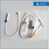 L'infusione a gettare sterile ha impostato -4