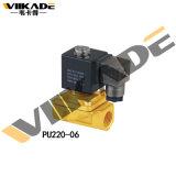 PU220 Series 50/60Hz Air Solenoid Valves