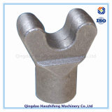 Het Smeedstuk van het roestvrij staal en CNC die voor AutoVervangstukken machinaal bewerken