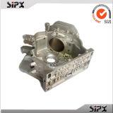 Заливка формы разделяет подвергать механической обработке металла CNC механически