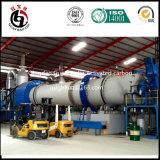 De Thailand Geactiveerde Apparatuur van de Koolstof voor de Geactiveerde Koolstof van de Kokosnoot Shell