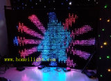 Neue LED Vision Cloth für Party Decoration