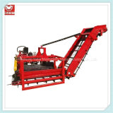 Landwirtschaftliche Maschinen-selbstladende LKW-Kartoffel-Erntemaschine für Vierradtraktor