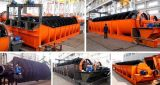 Separatore di piombo di spirale dell'attrezzatura mineraria della Cina