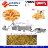 Le maïs de Cheetos enroule Kurkures faisant la machine