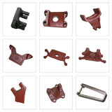 OEM de acero al carbono CNC Mecanizado de Piezas de piezas de automóviles