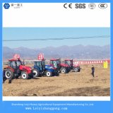 alimentador de granja grande de 70HP 4WD con de alta potencia