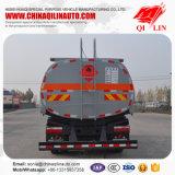 Dongfeng 4X2 포좌 판매를 위한 유조 트럭 12600 리터 연료