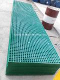 GRP скрежеща сетку 38X38, 40X40, 50X50, 30X30, etc FRP квадратную
