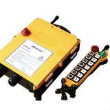 Commutateur électrique télécommandé sans fil de F21-14D