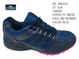 Nr 48023 de Schoenen die van het Comfort van de Schoenen van de Sport Schoenen wandelen
