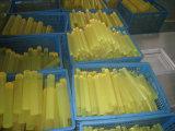 75-95shore um poliuretano Ros, plutônio Ros, barra do poliuretano, barra do plutônio, barra plástica