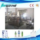 Petite machine de remplissage de l'eau de bouteille de production de vente chaude chinoise
