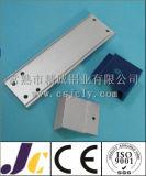 6063 T5 gelochtes Aluminiumprofil, Aluminiumstrangpresßling (JC-P-83055)