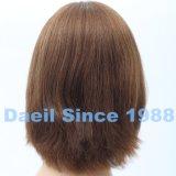 Marchandises humaines chinoises de cheveu de Vierge