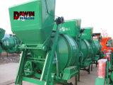 El móvil barato 500L rueda el mezclador concreto del tambor del motor diesel