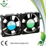 ventilador plástico quente do ventilador de refrigeração 2016 da C.C. de 35*35*10mm
