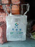 Sacchetto enorme del grado eccellente tessuto pp di FIBC grande per cemento
